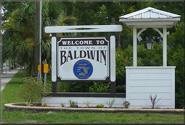 Baldwin Sign