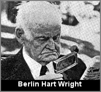 Berlin Hart Wright